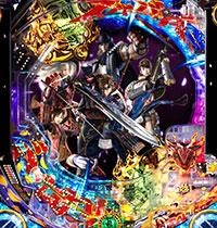 ぱちんこ 新鬼武者 狂鬼乱舞LightVersion