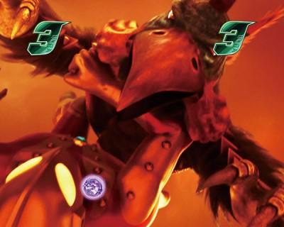 ウルトラ6兄弟 天井