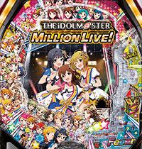 Pフィーバー アイドルマスター ミリオンライブ!