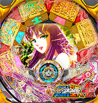 "PA聖闘士星矢4 The Battle of""限界突破"""