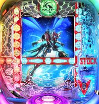 CR銀河機攻隊 マジェスティックプリンス,マジェプリ