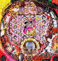 CR戦国乙女〜花〜99ver.